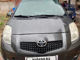 Toyota Yaris 2008 года за 2 500 000 тг. в Алматы – фото 2