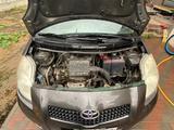 Toyota Yaris 2008 года за 2 500 000 тг. в Алматы – фото 3