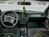 Mercedes-Benz 190 1989 года за 1 150 000 тг. в Караганда – фото 3