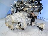 Двигатель Toyota 3.3 24V 3MZ-FE Инжектор + за 550 000 тг. в Тараз – фото 5