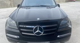 Mercedes-Benz GL 550 2011 года за 13 500 000 тг. в Шымкент