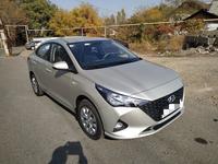 Hyundai Accent 2021 года за 7 200 000 тг. в Алматы