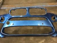 Бампер передний f86 f16 x6 x6m BMW за 297 500 тг. в Алматы