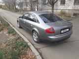 Audi A6 2002 года за 1 900 000 тг. в Уральск – фото 5