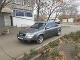 Audi A6 2002 года за 1 900 000 тг. в Уральск