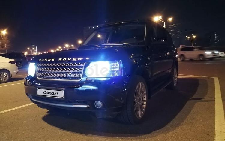 Land Rover Range Rover 2009 года за 6 500 000 тг. в Алматы