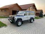Land Rover Defender 2013 года за 15 000 000 тг. в Алматы