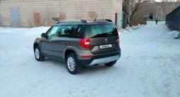 Skoda Yeti 2014 года за 6 300 000 тг. в Усть-Каменогорск – фото 4