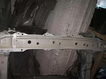 Лонжероны на Toyota Yaris p9 седан за 1 234 тг. в Алматы – фото 3