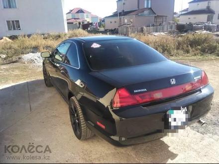 Honda Accord 2000 года за 2 000 000 тг. в Нур-Султан (Астана)