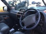 Автомобиль в разборе: Toyota Land Cruiser Prado (90) — 1996-2002 в Экибастуз – фото 3