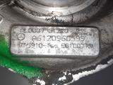 Турбина для Мерседес за 50 000 тг. в Алматы – фото 5