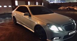Mercedes-Benz E 300 2011 года за 8 300 000 тг. в Алматы – фото 4