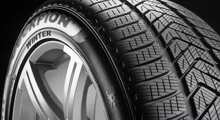Разно широкий спорт пакет зимние шины Pirelli Scorpion Winter за 1 400 000 тг. в Алматы