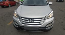 Hyundai Santa Fe 2013 года за 6 950 000 тг. в Алматы – фото 2