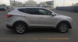 Hyundai Santa Fe 2013 года за 6 950 000 тг. в Алматы – фото 4