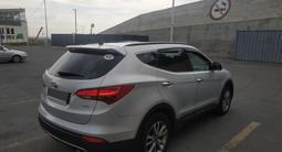 Hyundai Santa Fe 2013 года за 6 950 000 тг. в Алматы – фото 5