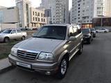Suzuki XL7 2002 года за 4 100 000 тг. в Петропавловск – фото 5