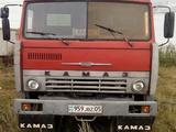 КамАЗ  5410 1986 года за 4 500 000 тг. в Алматы