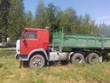 КамАЗ  5410 1986 года за 4 500 000 тг. в Алматы – фото 3