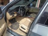 BMW X5 2007 года за 5 244 000 тг. в Алматы – фото 4