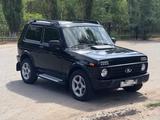 ВАЗ (Lada) 2121 Нива 2019 года за 3 650 000 тг. в Павлодар – фото 4