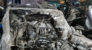 Mercedes Двигатель 112 3.2 объем за 350 000 тг. в Алматы