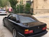 BMW 525 1994 года за 1 650 000 тг. в Актау – фото 2