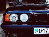 BMW 525 1994 года за 1 650 000 тг. в Актау – фото 4