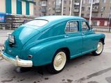 Ретро-автомобили СССР 1953 года за 6 000 000 тг. в Нур-Султан (Астана) – фото 2