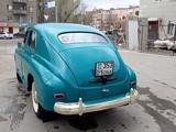Ретро-автомобили СССР 1953 года за 6 000 000 тг. в Нур-Султан (Астана) – фото 3