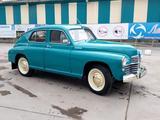 Ретро-автомобили СССР 1953 года за 6 000 000 тг. в Нур-Султан (Астана) – фото 5