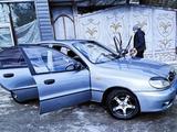Chevrolet Lanos 2008 года за 950 000 тг. в Шымкент – фото 5