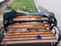 Передний бампер для Мазда 6 GJ 2015 — за 150 000 тг. в Алматы