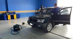 Замена автостекла, установка лобового стекла за 40 минут в Нур-Султан (Астана) – фото 4
