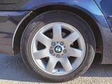 BMW 325 2001 года за 3 200 000 тг. в Нур-Султан (Астана) – фото 5