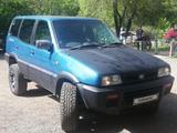 Nissan Mistral 1994 года за 2 500 000 тг. в Алматы