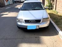 Audi A6 1997 года за 2 100 000 тг. в Нур-Султан (Астана)