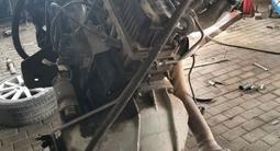 Двигатель на Газель за 550 000 тг. в Актобе