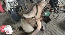 Двигатель на Газель за 550 000 тг. в Актобе – фото 3