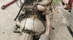 Двигатель на Газель за 550 000 тг. в Актобе – фото 5
