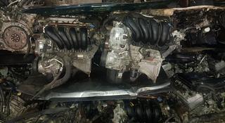 Контрактные двигатели на Toyota Corolla, Avensis, 1.8-1.6 объём 1zz, 3zz за 295 000 тг. в Алматы