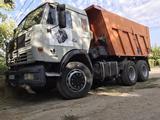 КамАЗ  65115 2006 года за 7 000 000 тг. в Актобе – фото 2