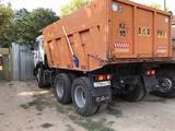 КамАЗ  65115 2006 года за 7 000 000 тг. в Актобе – фото 4