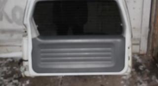 Обшивка двери багажника за 11 000 тг. в Алматы