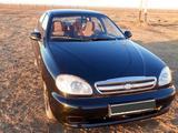 Chevrolet Lanos 2008 года за 1 000 000 тг. в Уральск