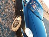 Chevrolet Lanos 2008 года за 1 000 000 тг. в Уральск – фото 2