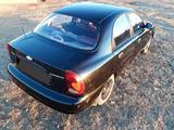Chevrolet Lanos 2008 года за 1 000 000 тг. в Уральск – фото 3