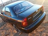 Chevrolet Lanos 2008 года за 1 000 000 тг. в Уральск – фото 5