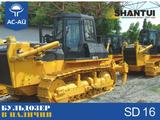 Shantui  SD 2020 года в Актау – фото 2